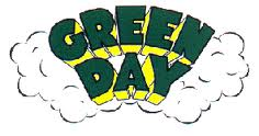 Green day logo3