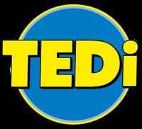TEDi-Logo