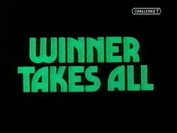 Winner takes all 1976a