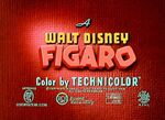 Figaro opening title card