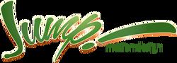 Jump Logo forLabels
