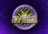 Live Who Wants To Be A Millionaire Im a Celebrity Special