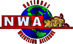 National Wrestling Alliance Main logo