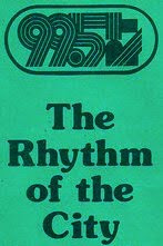 Rhythm Of The City 99.5 RT