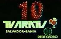 Aratu 10 anos