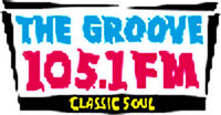 CLASSIC SOUL 105 1 THE GROOVE WGRV