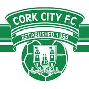 Cork City FC logo (1984-1999)