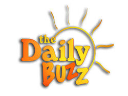Daily buzz logo