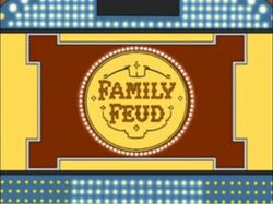 Family Feud Family Guy Style Alt