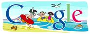 Google Marine Day