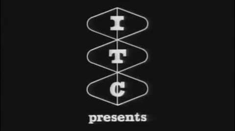 ITC Entertainment (1965) *B&W*