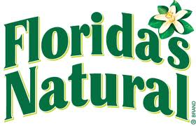 Floridas natural logo