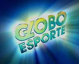Globo Esporte 2005
