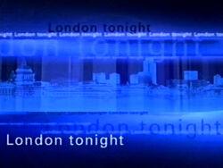 London Tonight 1999(2)