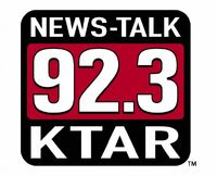 News-Talk 92.3 KTAR
