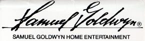 Samuel Goldwyn Home Entertainment