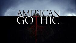 American Gothic 2016