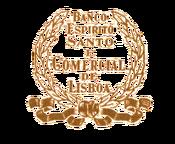 Banco Espírito Santo e Comercial de Lisboa 1937