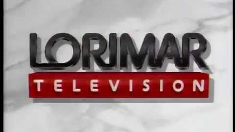 Lorimar Television (1989)