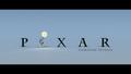 PIXAR Animation Studios (2008, 2011-2015)