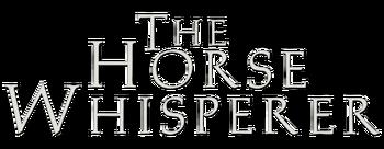 The-horse-whisperer-movie-logo