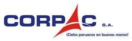 Logo Corpac actual