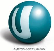 MediaCorp Channel U logo
