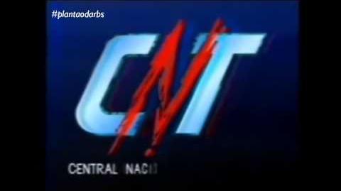 Vinheta CNT (1993)-2