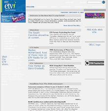 2004 ETV Site