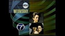 ABC Primetime Wednesday promo from WABC-TV 1989