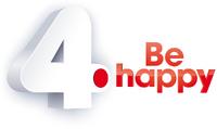 Das Vierte Be Happy