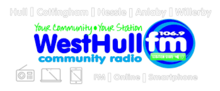 West Hull Community Radio (2015)