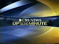 CBS Up to the Minute 2006