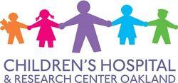 Childrens-Hospital-Oakland-Logo