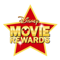 Disney Movie Rewards 2D logo