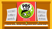 PBS Kids Ident-Piano