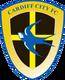 Cardiff City FC logo (2007-2008)