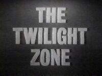 Cbs the twilight zone promo 1960s b