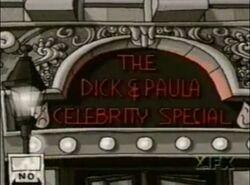 Dick & Paula
