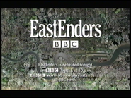 EastEnders 2005 End Card