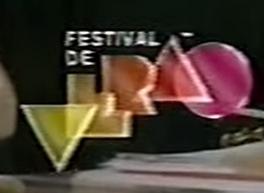 Festival de Verão 1996