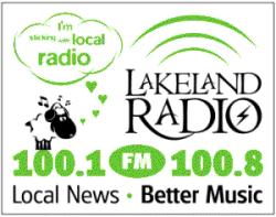 Lakeland Radio 2002