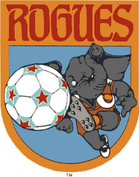 Memphis Rogues logo