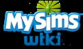 MySims Wiki Logo1