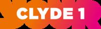 Clyde 1 logo 2015