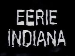 EERIE Logo