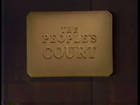 The People's Court 1985
