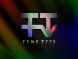 TyneTees Ident1992a