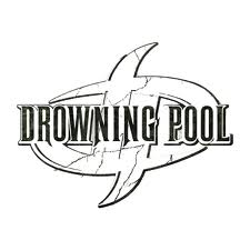 Drowning pool logo4