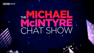 The Michael McIntyre Chat Show